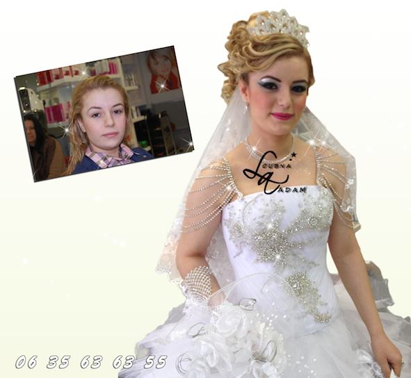 Libanaise rencontre mariage