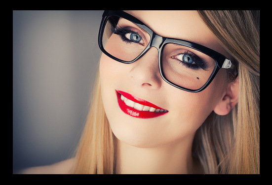 maquillage-lunettes