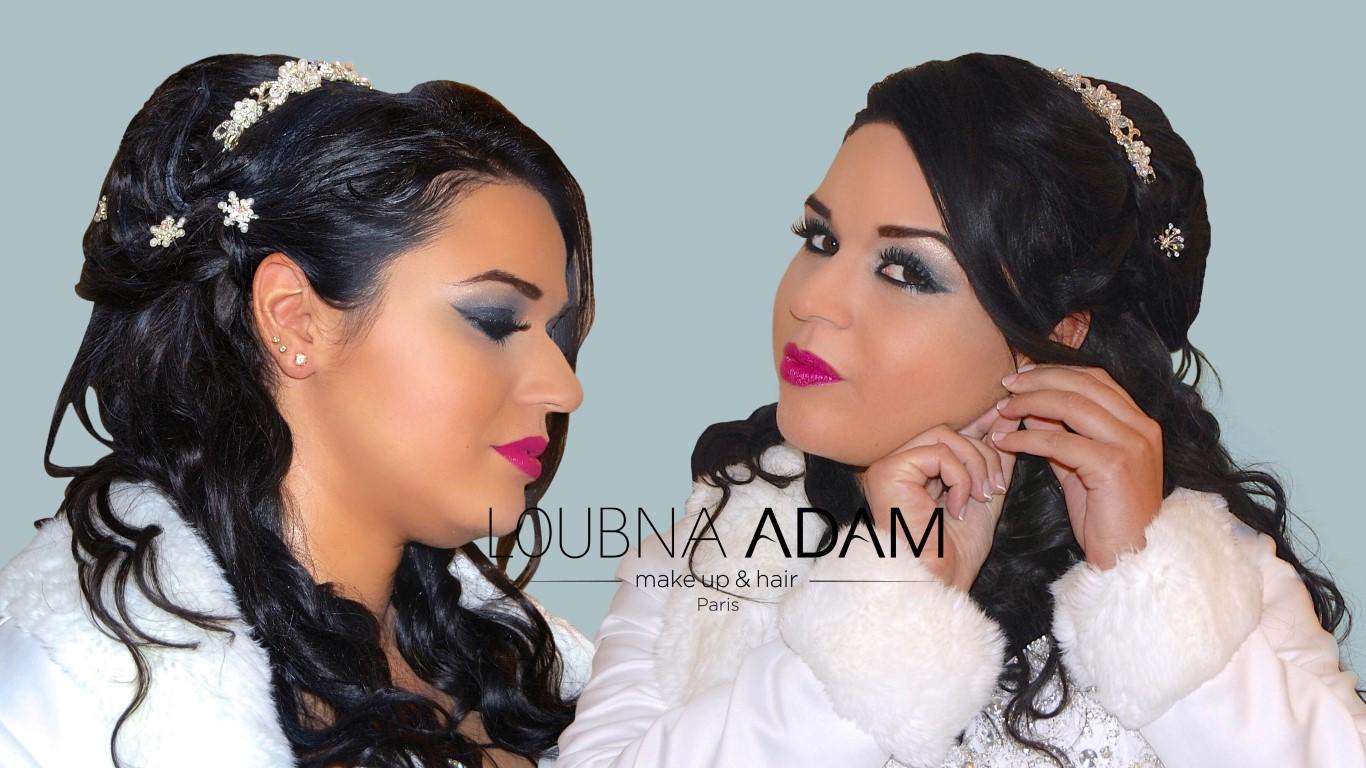Le maquillage oriental, la tendance beauté qui agite le Web , Maquillage  libanais