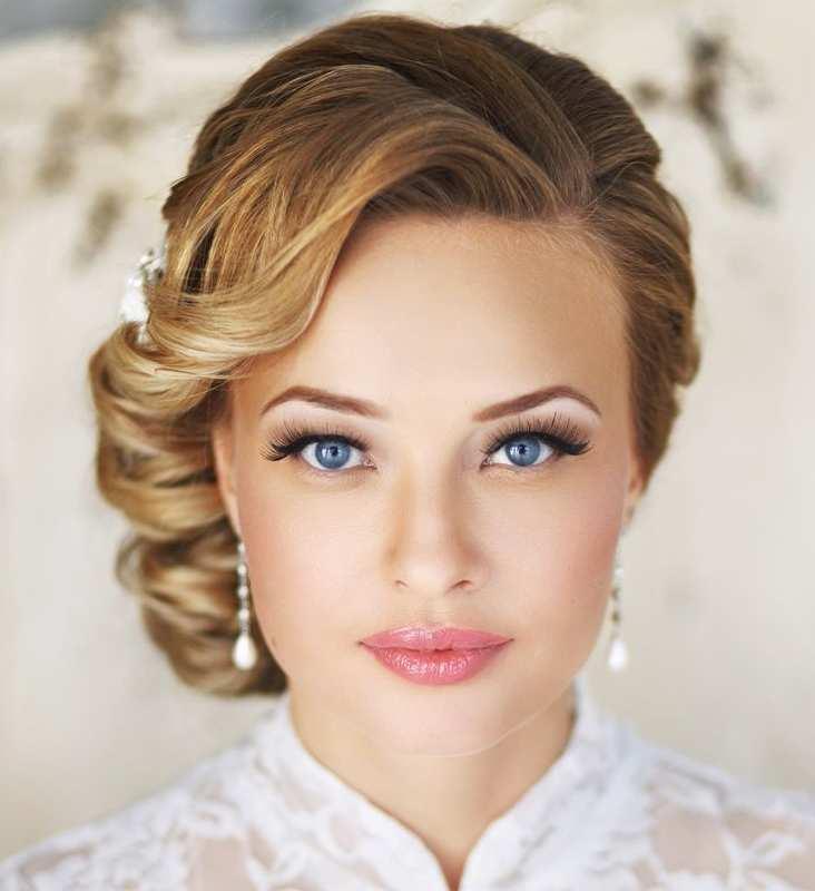 Extrêmement Comment se maquiller quand on est blonde ? - Maquillage libanais YV39