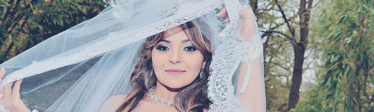 Le maquillage libanais (ou maquillage oriental) est un make up des yeux soutenu