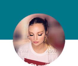 Nos formations en Maquillage et Coiffure : vous êtes orchestrées en exclusivité par Loubna ADAM en personne.